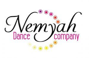 Nemyah Dance company-logo