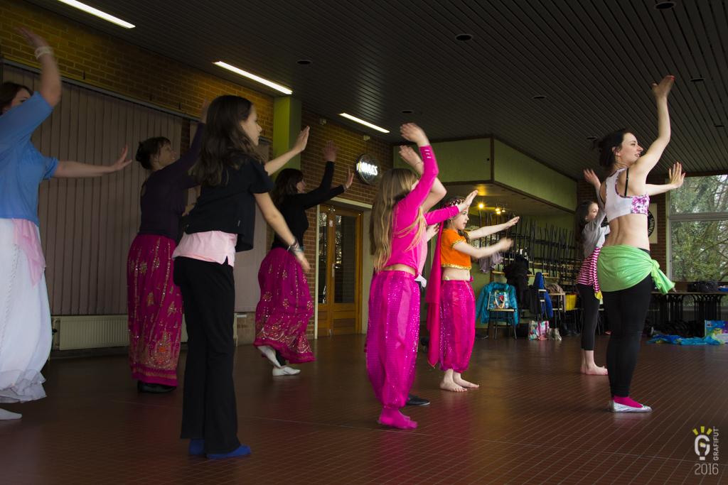 NL-1189-Noemie danse orientale
