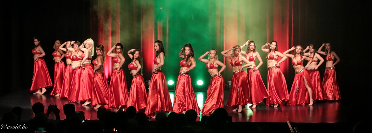 DanseOrientale-SpectacleEleves_groupe