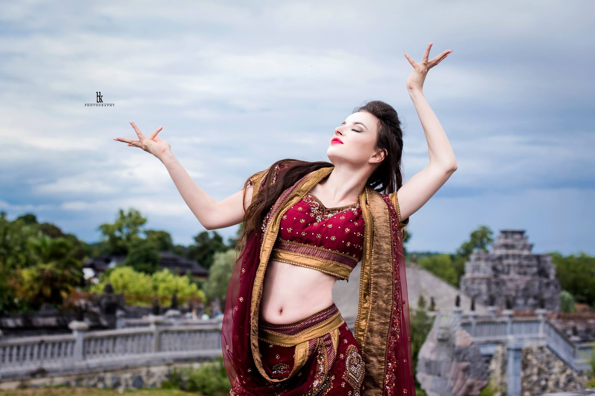 Pairi Daiza_Bollywood_Noemie_20413960