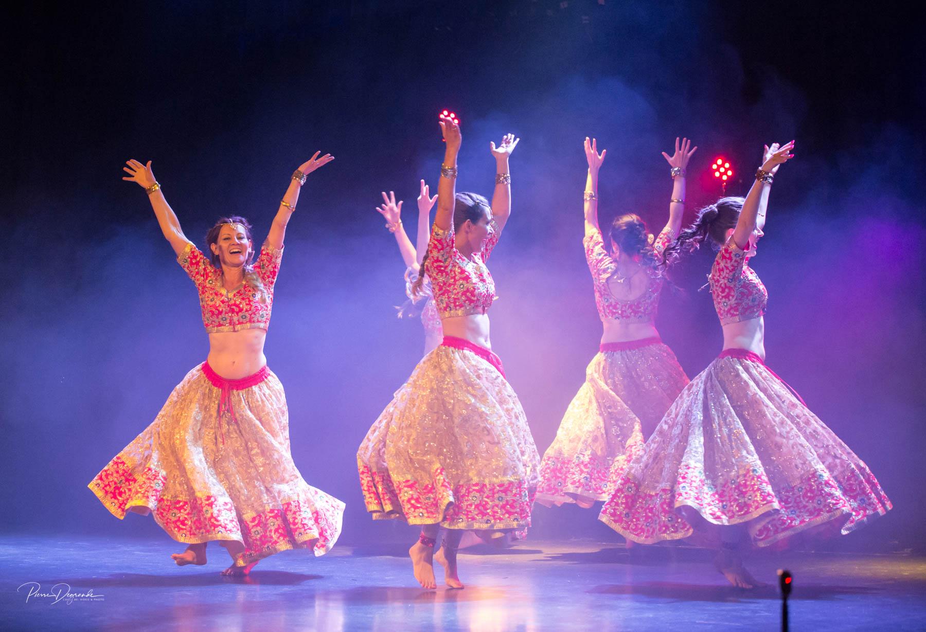 Nemyah dance company