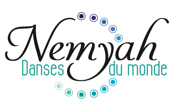 logo Nemyah - danses du monde