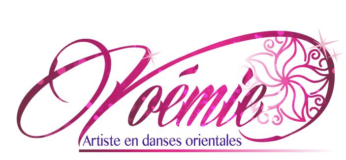 logo noemie portrait